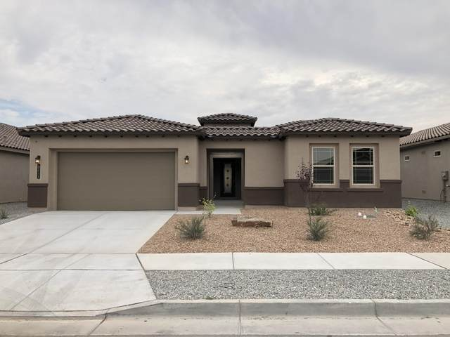 6211 Buckthorn Avenue NW, Albuquerque, NM 87120 (MLS #971862) :: The Buchman Group