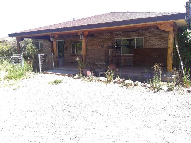 235 Jarales Road, Jarales, NM 87023 (MLS #971889) :: Campbell & Campbell Real Estate Services