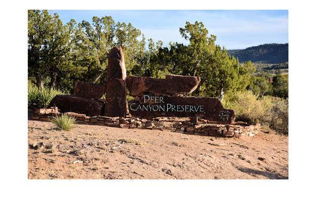 39 Juh Trail, Mountainair, NM 87036 (MLS #971907) :: Campbell & Campbell Real Estate Services