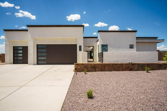 6505 Pato Road NW, Albuquerque, NM 87120 (MLS #971918) :: The Buchman Group