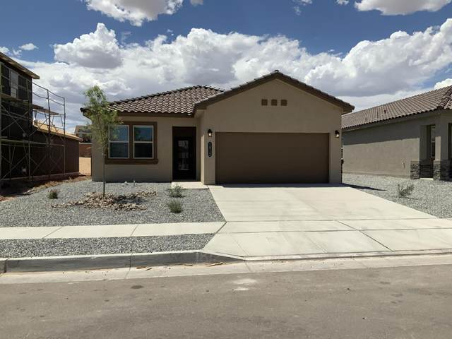 1812 Valle Vista Road NW, Los Lunas, NM 87031 (MLS #971933) :: The Buchman Group