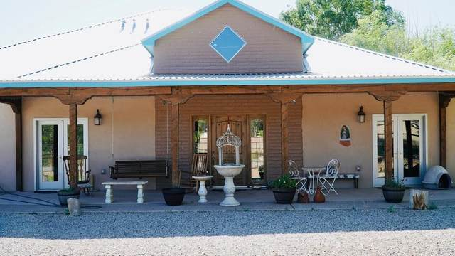 6799 Dragonfly Lane SW, Albuquerque, NM 87105 (MLS #972066) :: Campbell & Campbell Real Estate Services