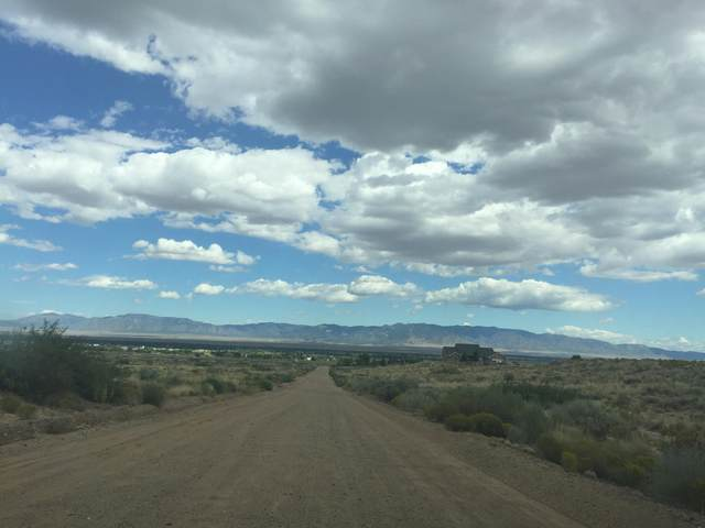 0 Estancia Road, Belen, NM 87002 (MLS #972072) :: Campbell & Campbell Real Estate Services
