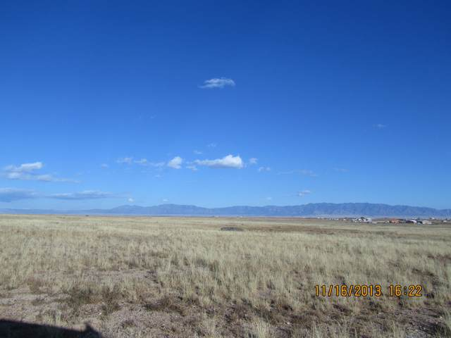 Rayo, Belen, NM 87002 (MLS #972073) :: Campbell & Campbell Real Estate Services