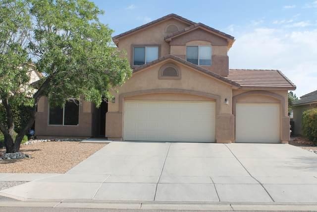 1645 Montiano Loop SE, Rio Rancho, NM 87124 (MLS #972081) :: The Buchman Group
