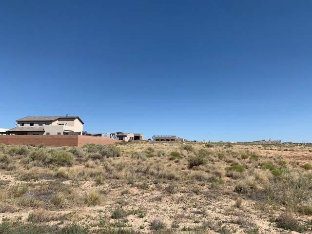 6409 Petirrojo Road NW, Albuquerque, NM 87120 (MLS #972112) :: The Buchman Group