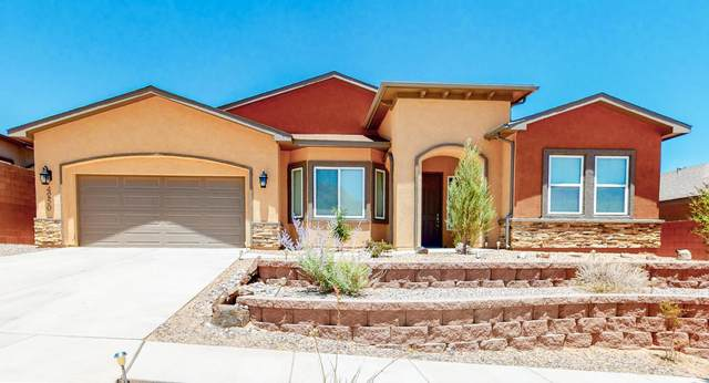 4250 Agave Court SW, Los Lunas, NM 87031 (MLS #972115) :: Berkshire Hathaway HomeServices Santa Fe Real Estate