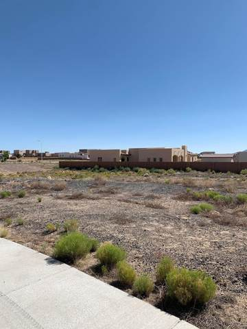 7808 Compass Drive NW, Albuquerque, NM 87120 (MLS #972116) :: The Buchman Group