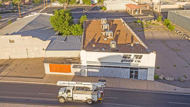 320 N Main Street, Belen, NM 87002 (MLS #972124) :: Campbell & Campbell Real Estate Services