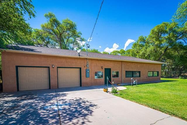 3474B Main Street NW, Los Lunas, NM 87031 (MLS #972132) :: The Buchman Group