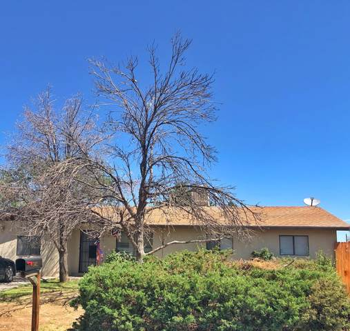 342 Gorman Avenue, Belen, NM 87002 (MLS #972162) :: Campbell & Campbell Real Estate Services