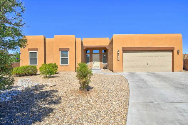 1255 Goodwin Drive, Bernalillo, NM 87004 (MLS #972188) :: Berkshire Hathaway HomeServices Santa Fe Real Estate