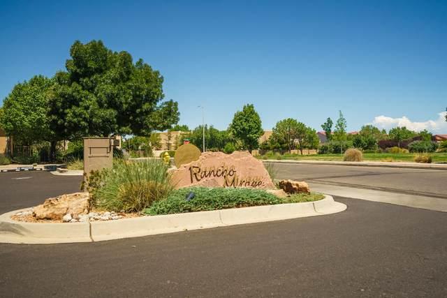 6800 Vista Del Norte Road NE #3026, Albuquerque, NM 87113 (MLS #972199) :: Campbell & Campbell Real Estate Services