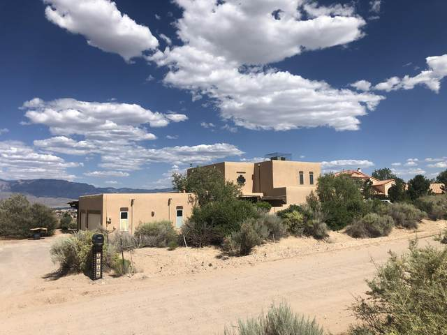 1356 13TH Street SE, Rio Rancho, NM 87124 (MLS #972201) :: Campbell & Campbell Real Estate Services