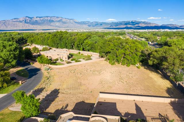 1108 Bona Terra Place NW, Albuquerque, NM 87114 (MLS #972223) :: The Bigelow Team / Red Fox Realty