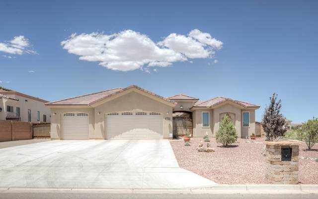 1617 21ST Avenue SE, Rio Rancho, NM 87124 (MLS #972230) :: Campbell & Campbell Real Estate Services