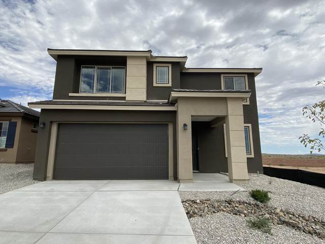 3054 Shannon Lane NE, Rio Rancho, NM 87144 (MLS #972237) :: The Buchman Group