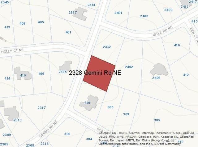 2328 Gemini Road NE, Rio Rancho, NM 87124 (MLS #972294) :: Campbell & Campbell Real Estate Services