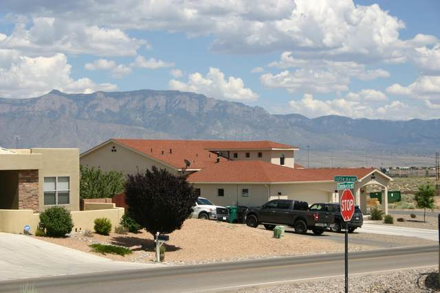 2609 Istle Road NE, Rio Rancho, NM 87124 (MLS #972305) :: Campbell & Campbell Real Estate Services
