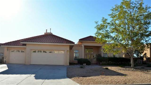 1728 Black River Drive NE, Rio Rancho, NM 87144 (MLS #972378) :: Sandi Pressley Team
