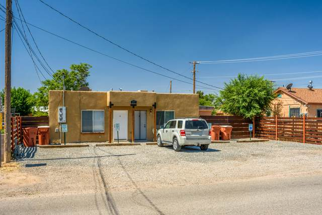 297 Calle Del Norte, Bernalillo, NM 87004 (MLS #972381) :: Campbell & Campbell Real Estate Services