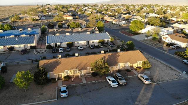 650 Vancouver Road SE, Rio Rancho, NM 87124 (MLS #972419) :: Campbell & Campbell Real Estate Services