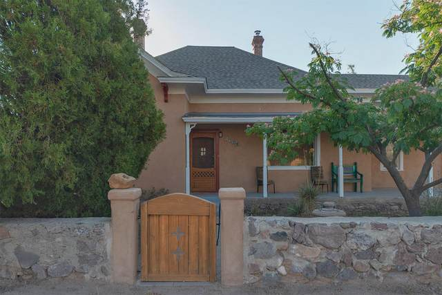 1776 State Road 1, San Antonio, NM 87832 (MLS #972420) :: Campbell & Campbell Real Estate Services