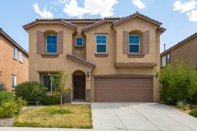 3600 Plano Vista Road NE, Rio Rancho, NM 87124 (MLS #972424) :: Campbell & Campbell Real Estate Services