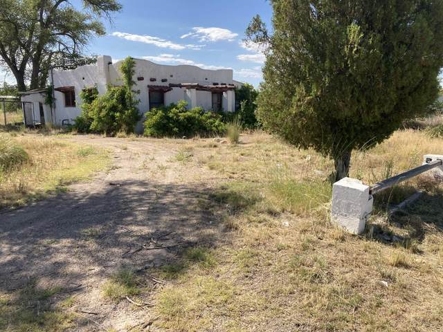 19467 A Highway 314, Belen, NM 87002 (MLS #972662) :: Campbell & Campbell Real Estate Services