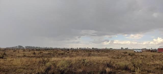17 Sierra Vista Road, Moriarty, NM 87035 (MLS #973305) :: Berkshire Hathaway HomeServices Santa Fe Real Estate