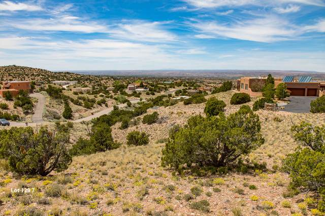 Aspen Court, Placitas, NM 87043 (MLS #973335) :: Keller Williams Realty