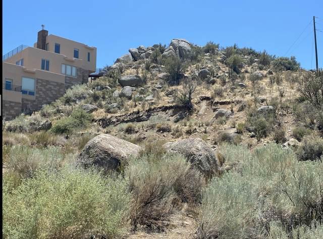 13312 Hidden Valley Road NE, Albuquerque, NM 87111 (MLS #973648) :: The Bigelow Team / Red Fox Realty