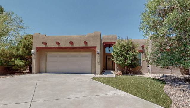 1111 Brazos Court, Bernalillo, NM 87004 (MLS #973928) :: Campbell & Campbell Real Estate Services
