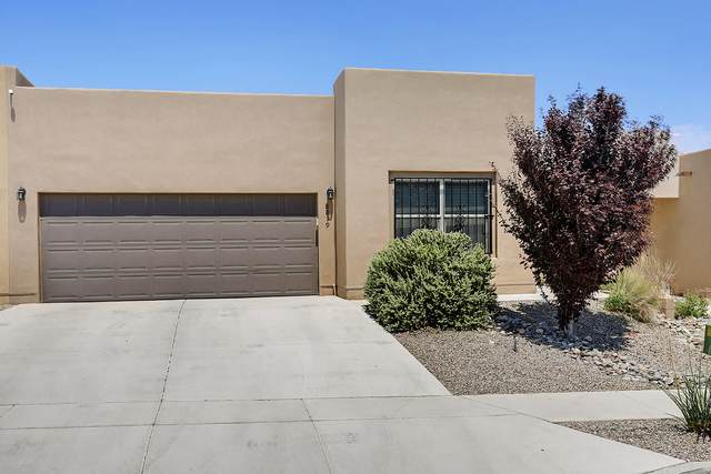 8819 Arkansas Road NW, Albuquerque, NM 87120 (MLS #974088) :: The Bigelow Team / Red Fox Realty