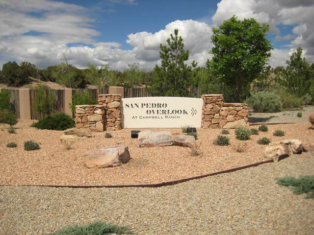 91 Turquoise Drive, Sandia Park, NM 87047 (MLS #974151) :: Campbell & Campbell Real Estate Services