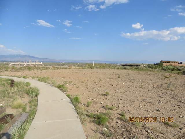 6501 Magma Place NW, Albuquerque, NM 87120 (MLS #974168) :: The Bigelow Team / Red Fox Realty