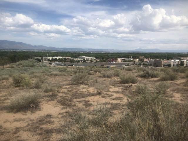 3201 La Orilla NW, Albuquerque, NM 87120 (MLS #974330) :: The Bigelow Team / Red Fox Realty