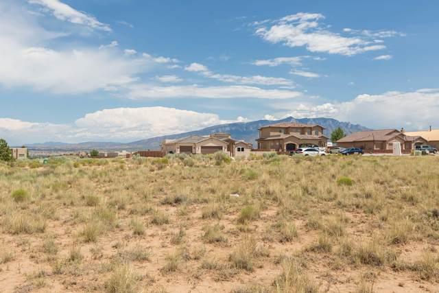 3313 Palmyra Court NE, Rio Rancho, NM 87144 (MLS #974388) :: Berkshire Hathaway HomeServices Santa Fe Real Estate