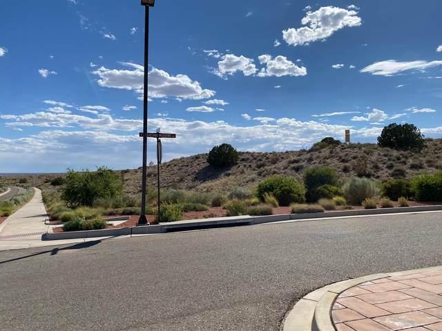 1720 Meadows Point Pl NE, Rio Rancho, NM 87144 (MLS #974397) :: The Bigelow Team / Red Fox Realty