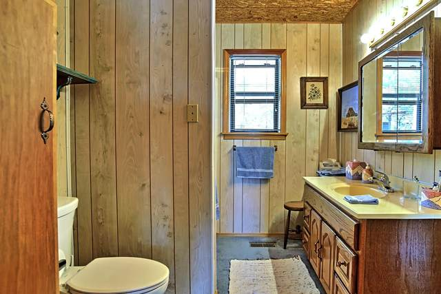 85 Buckboard Road, Tijeras, NM 87059 (MLS #974426) :: Campbell & Campbell Real Estate Services