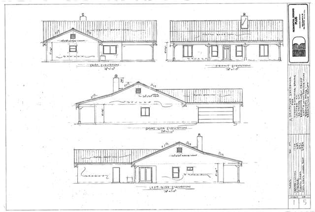 22 Trade Court, Edgewood, NM 87015 (MLS #974496) :: The Buchman Group