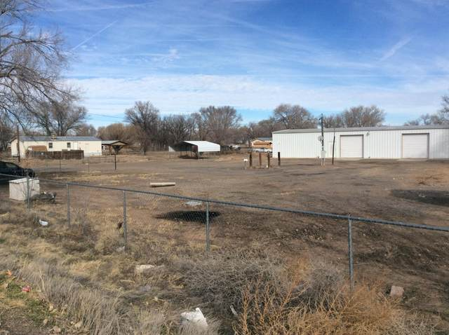 430 El Cerro Loop, Los Lunas, NM 87031 (MLS #974531) :: Campbell & Campbell Real Estate Services