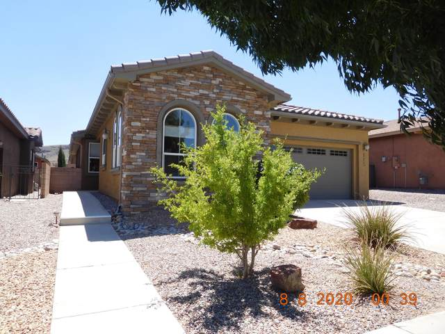 110 Zuni River Circle SW, Los Lunas, NM 87031 (MLS #974626) :: Campbell & Campbell Real Estate Services