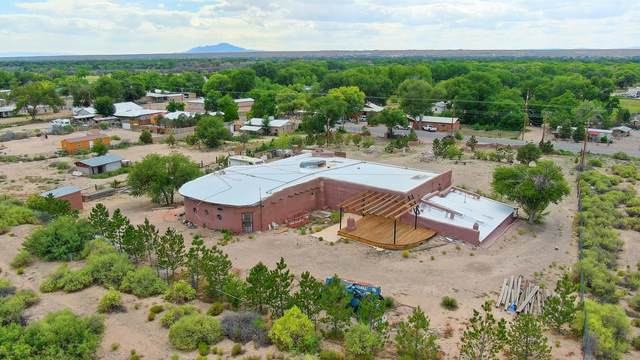 2515 State Highway 47, Belen, NM 87002 (MLS #974685) :: The Buchman Group