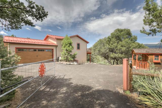 Tijeras, NM 87059 :: Campbell & Campbell Real Estate Services