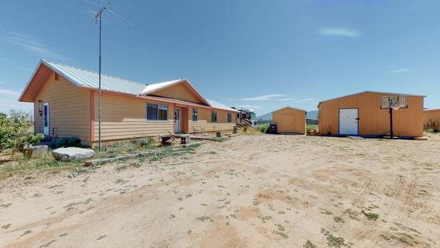 412 Meadow Lake Road, Los Lunas, NM 87031 (MLS #974778) :: Campbell & Campbell Real Estate Services