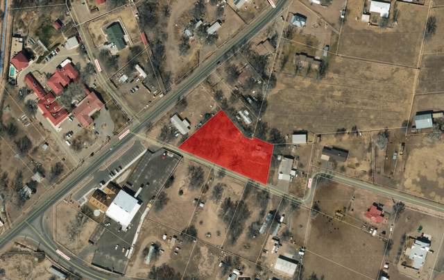9 Elias Road, Los Lunas, NM 87031 (MLS #974788) :: Campbell & Campbell Real Estate Services