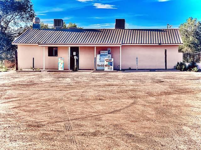 629 Meadow Lake Road, Los Lunas, NM 87031 (MLS #974811) :: Keller Williams Realty