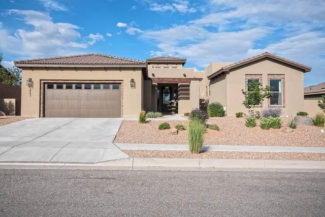 1863 Castle Peak Loop NE, Rio Rancho, NM 87144 (MLS #974866) :: Campbell & Campbell Real Estate Services