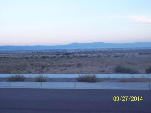 6551 Azor Lane NW, Albuquerque, NM 87120 (MLS #974929) :: The Buchman Group